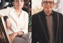 Subodh Gupta & Bharti Kher