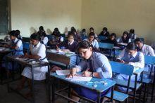 Madhya Pradesh Class 12 exams