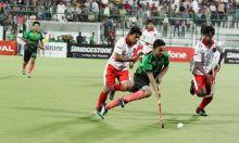 Bhopal Badshahs vs Delhi Wizards
