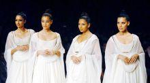 Day 4 of Lakme Fashion Week