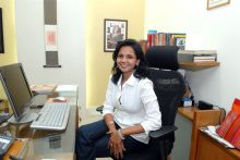 Lavanya Nalli