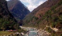 Namik-Ramganga Valley