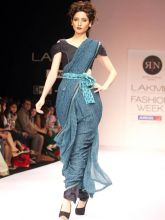 Day 4 of Lakme Fashion Week