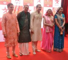 Cast and crew of Yeh Rishta Kya Kehlata Hai