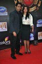 Ravee Gupta and Manoj Bidwai