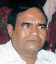 Vinod Arya