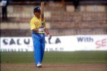 Sachin Tendulkar: Still going strong at 40