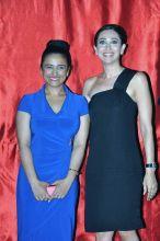Karisma Kapur and Divya Dutta