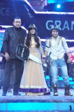 Mithun Chakraborty, Rajasmita Kar and Pradeep Gurung