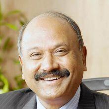 G.M. Rao