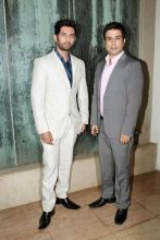 Chirag Paswani and Neeraj Soni