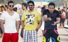 A still from Golmaal 3