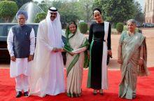 Her Highness Sheikha Moza bint Nasser