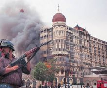 26/11 terror strike in Mumbai