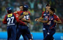 Delhi Daredevils vs Chennai Super Kings