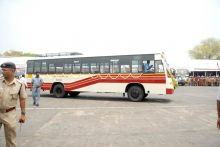 Buses will be operating in new routes