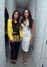 Malaika Arora Khan and Amrita Arora
