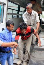 Cops, inmates clash in Meerut jail