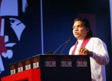 Namal Rajapaksa