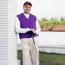 Raghav Bahl