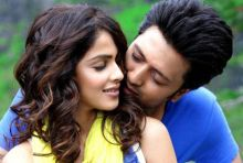 A still from Tere Naal Love Ho Gaya