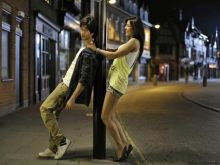 Priyanka Chopra and Shahid Kapoor in a still from Teri Meri Kahaani