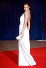 Model Irina Shayk