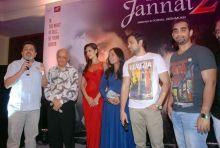 Emraan Hashmi, Esha Gupta, Kunal Deshmukh, Mukesh Bhatt and Shagufta Rafique