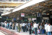 Bharat bandh in Mumbai