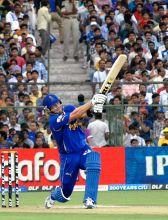 Rajasthan Royals' batsman Shane Watson