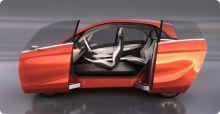 Tata Megapixel - India's car of the future