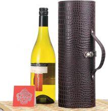 Vintage wine holder