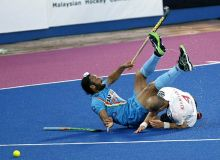 India beat Britain in Azlan Shah hockey tournament