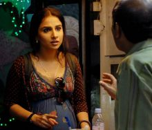 A still from Kahaani