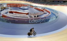 The cycling Velodrome