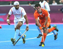 Pictures of Indians in action on the fourth day of competition at the 2012 London Olympics