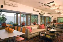 Kohelika Kohli's home