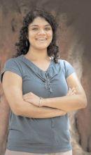 Sanjana Janardhanan