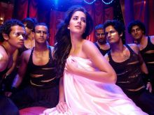 A still from Sheila Ki Jawaani