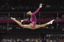 Top 10 moments of London Olympics