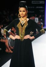 Day 4 of Lakme Fashion Week 2012