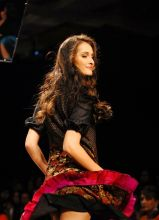 Day 2 of Lakme Fashion Week 2012
