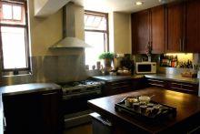 Rahul Akerkars kitchen