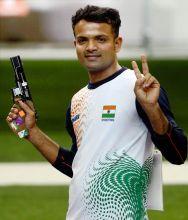 Shooter Vijay Kumar