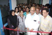 AIIMS at Bhopal begin its academic session