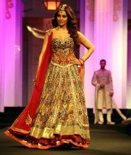 Bridal Fashion Week 2012