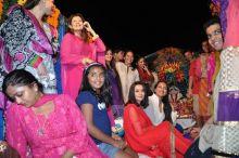 Sangeeta Bijlani, Preity Zinta and Sonakshi Sinha
