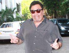 Rishi Kapoor turns 60