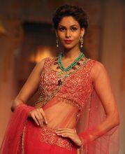 India Bridal Week Day 2