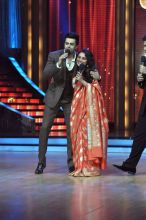 Manish Paul and Rani Mukerji
